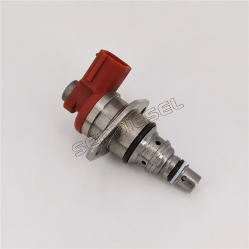Suction Control Valve SCV 096710-0120 for Denso