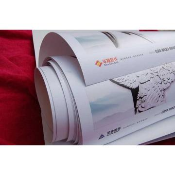 eco solvent PP synthetic paper