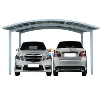 Transparent Canopy Packing Car Sun Shade Material
