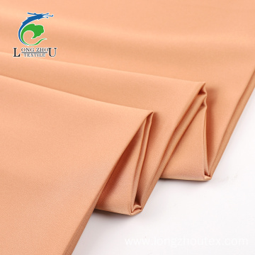 Chiffon Satin Spandex Pd Fabric