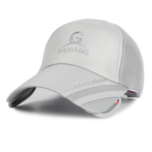 Unisex cotton eminent golf cap with embroidery logo