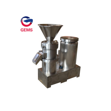 Chicken Fish Meat Bone Mud Mill Grinder Machine