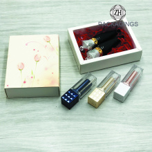 Customize Lip Gloss Packaging Box