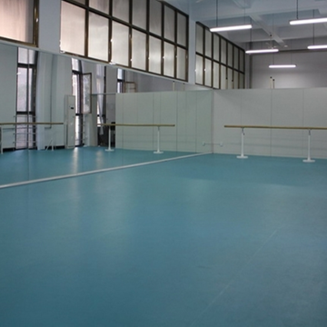 Vinyl Temporary or Semi-Permanent Dance floor