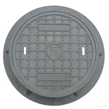 Original Pneumatic SMC Manhole Cover