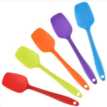 Silicone Cake Baking Butter Spatula Scrapers