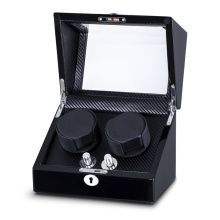 mens luxury watch winding box
