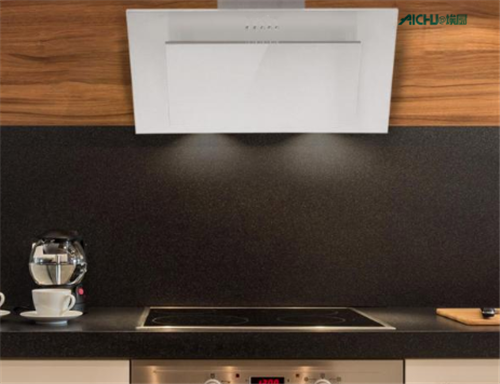 Electric Cooker Hood Kitchen Extractor