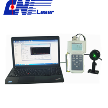 Thermopile Laser Power Meter for 1W
