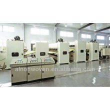 carpet manufacturing machinery