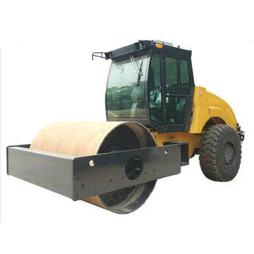 Single Drum Roller Hydraulic 12tons Road Roller