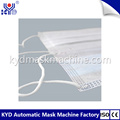 Surgical Outer Ear-loop Mask Welding Machine