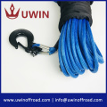 Double Braided 9.5 mm Synthetic Winch Rope