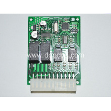 Electronic pcb Mainboard assembly printed circuit board