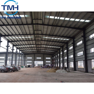 steel Shed/Workshop/Steel Structure Building