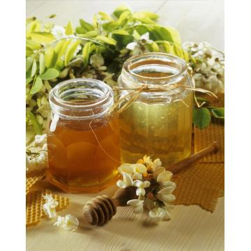 100% Pure Natural High Quality Sweet Honey