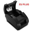 5890K Black EU Plug