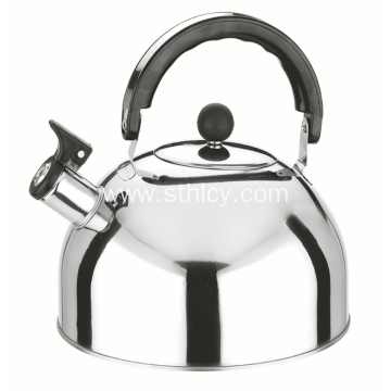 Household Stainless Steel Whistling Water Kettle