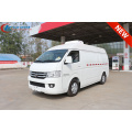 Brand New FOTON G7 Street ice Cream Truck