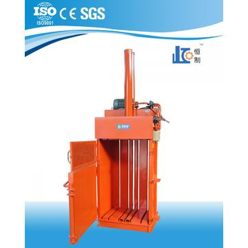 Good quality hydraulic baler machine for carton