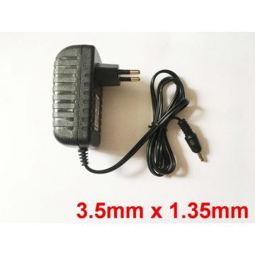 1PCS high quality 12V 2A 9V 2A 5V 3A 6V 2.5A 6V 3A AC 100V-240V Converter Adapter Power Supply EU Plug 3.5mm x 1.35mm