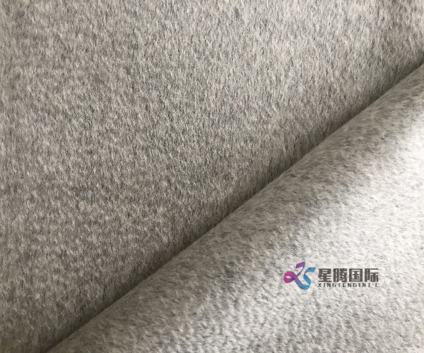 Garment Wool Fabric