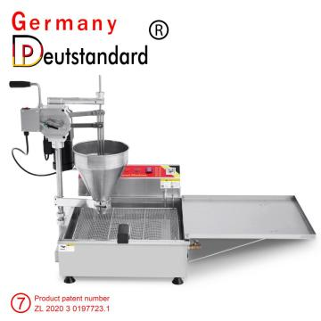 Commercial Donut Cake Making Machine for sale