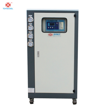 Best quality water cooled chillers