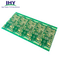 Multilayer 4 Layer PCB Prototyping Manufacturing and Assembly