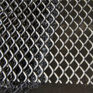 Expanded Wire Mesh In Roll Size For Exporting