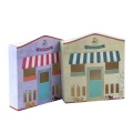 Foldable Modern Nice Make Paper Jewelry Paper Box