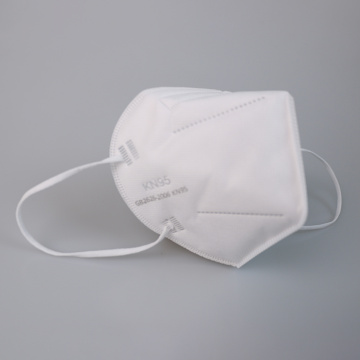 Protective Mask KN95 Face Mask Dust Mask Earloop