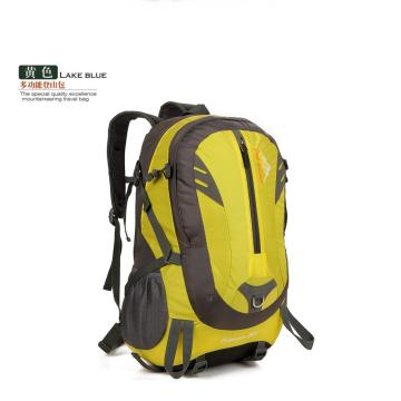 Travel Waterproof Backpack Hiking Gym Mountaineering Bag