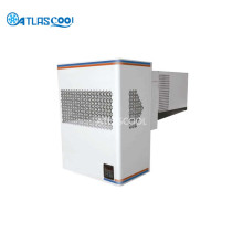 Packaged Refrigeration System Units