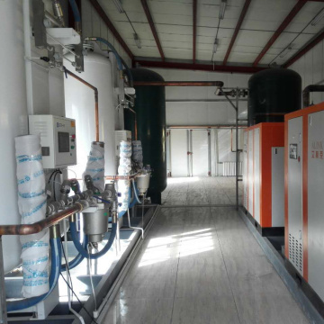 All In One Containerized PSA Oxygen Plant