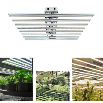 Hot Vertical Led Grow Lights Bars