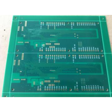 6 layer PCB with 3.5mil trace and pitch