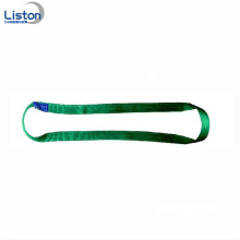 Hot Sales 8T polyester webbing sling safety factor