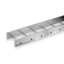 Aluminum Alloy Ladder Cable Tray with various sizes