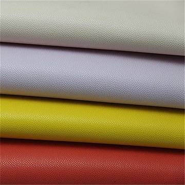 Wholesale Faux Leather Upholstery Fabric For Sofa