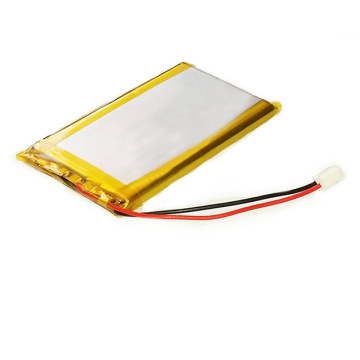 Polymer Li-ion battery For GPS ipod Camera Tablet