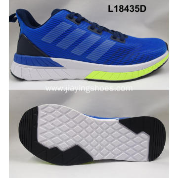 Mens Breathable Jiaka sports shoes