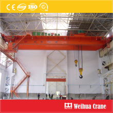 Explosion-Proof Double Girder Overhead Crane