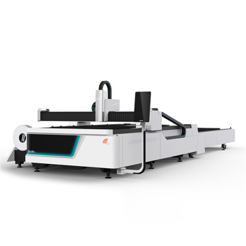 Tube laser metal cutting machine