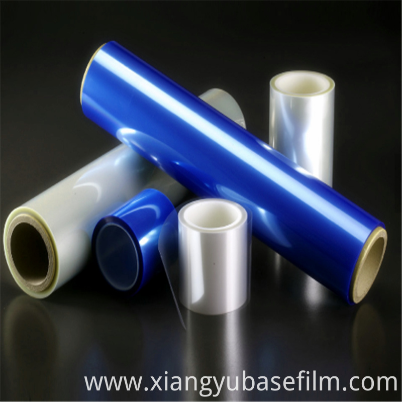 Release Silicone Liners Base Film 2