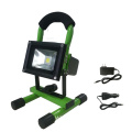 Portable Rechargeable IP65 outdoor led flood light