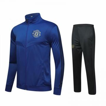 Manchester United Training Football Soccer Jersey Sets