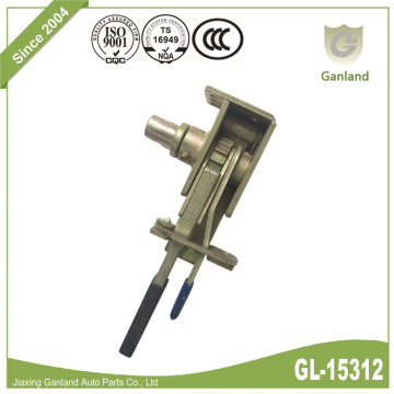 Curtainside Truck Ratchet Tensioner Right Hand Front