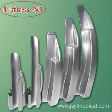 Beam Illuminated Laryngoscope Sales