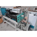 Butty Extruder Machine   convenience